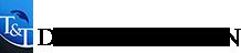 T&T Design Artisan Logo